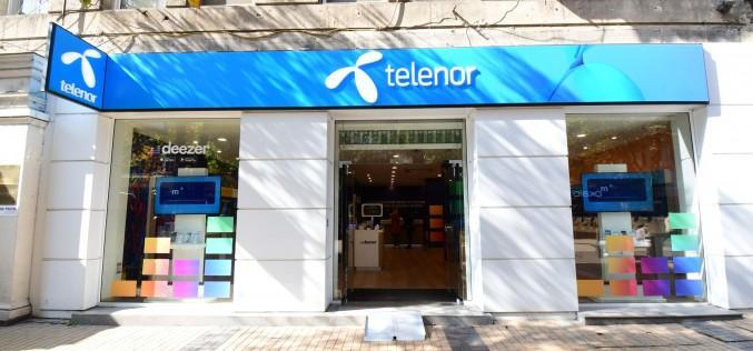 Теленор предлага смарт устройства на преференциални цени с планове Тотал+