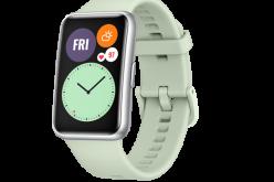 Теленор предлага умния часовник Huawei Watch Fit