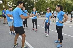 Теленор подкрепи Run2Gather 2020 за трета поредна година
