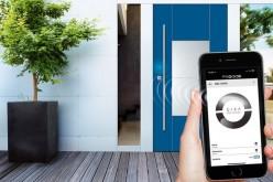 Отваряме вратата вкъщи чрез мобилно приложение