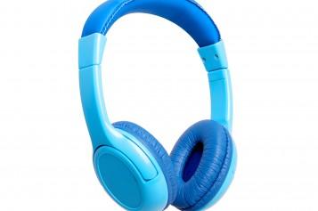 Теленор предлага детските часовници MyKi в комплет със слушалки Kidsbeat до 29 октомври
