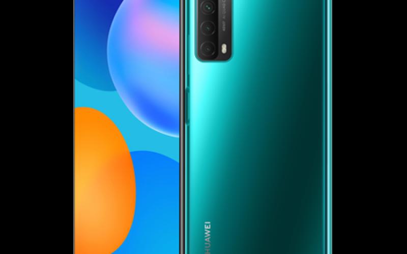 Теленор е първият телеком, който предлага достъпния смартфон Huawei P smart 2021