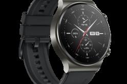 Теленор предлага новия смарт часовник Huawei GT 2 Pro