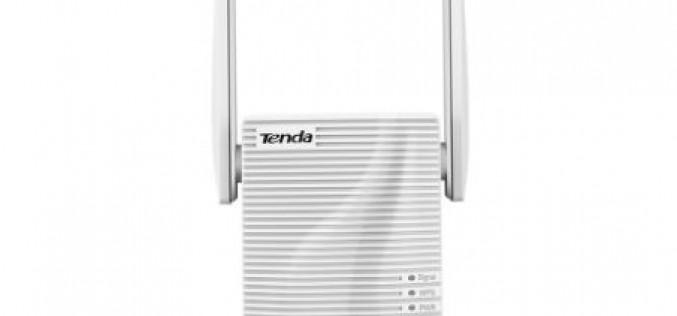 Удължителят на обхват Tenda A15 предлага висока ефективност на достъпна цена (Ревю)
