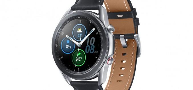 Теленор предлага eSIM за умните часовници Samsung Galaxy Watch3