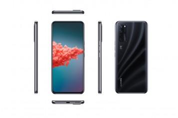 Първият в света смартфон с вградена под дисплея камера ZTE Axon 20 ще се предлага в България ексклузивно от А1