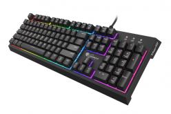 Ревю на геймърската клавиатура Genesis Thor 210