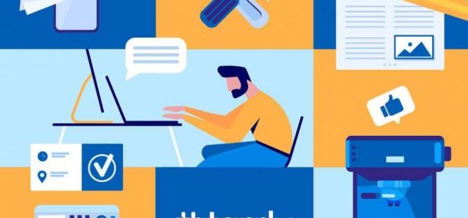 Услугите от самонаети специалисти и физически лица също масово се прехвърлиха онлайн