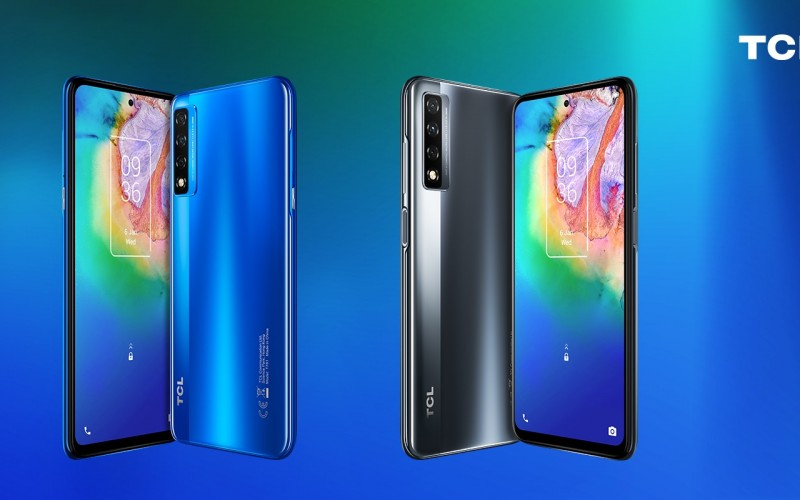 Alcatel представи два нови смартфона и таблет на CES 2021 при етикетите непременно сложи един – CES 2021