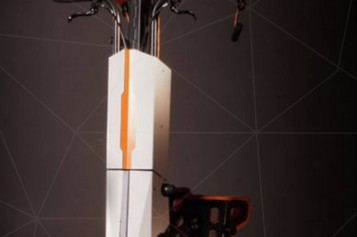 Иновативен български робот се бори за световно признание