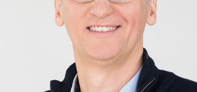 Петър Мудринич е новият изпълнителен директор на CETIN България