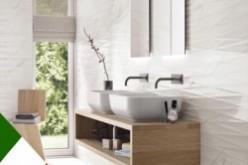 Пет актуални тенденции при дизайна на банята през 2021 година