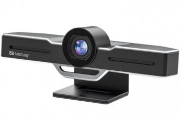 Sandberg представи нова гама мултифункционални камери за онлайн срещи