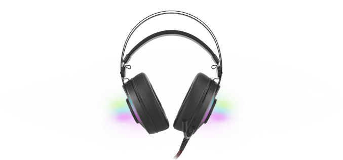 Genesis Neon 600 RGB – гейминг слушалки за победители