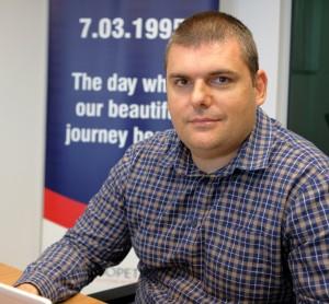 18.05.2020 Press Release Gopet Trans LTL shipping Milen Barabunov