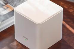 MW5G – нова меш система от Tenda