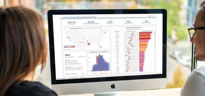 Най-новите тенденции в BI софтуера ще бъдат разгледани в рамките на специализирано обучение у нас