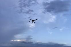 Книги ще летят с дрон по случай 24 май