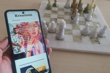 Nokia X20 – смартфон за фотография и креативни дейности