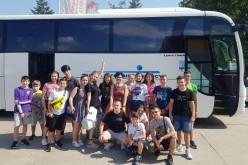Български ученици спечелиха отличия в областта на космическите науки в обучителния лагер Space Camp Turkey по модел на NASA