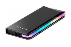 ADATA представи EC700G – външна RGB SSD кутия