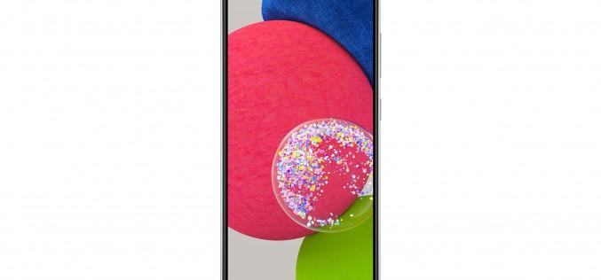 Vivacom предлага в магазините си и онлайн смартфона Samsung Galaxy A52s 5G