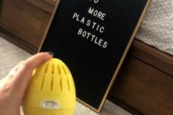 Екологично яйце заменя праховете за пране