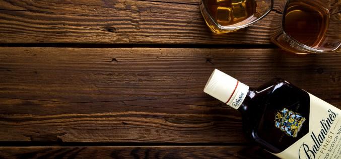 Купи уиски онлайн! Спести си време, пари и нерви!