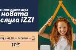 Теленор разкрива нови възможности в дигиталното образование с услугата iZZI на издателство Клет
